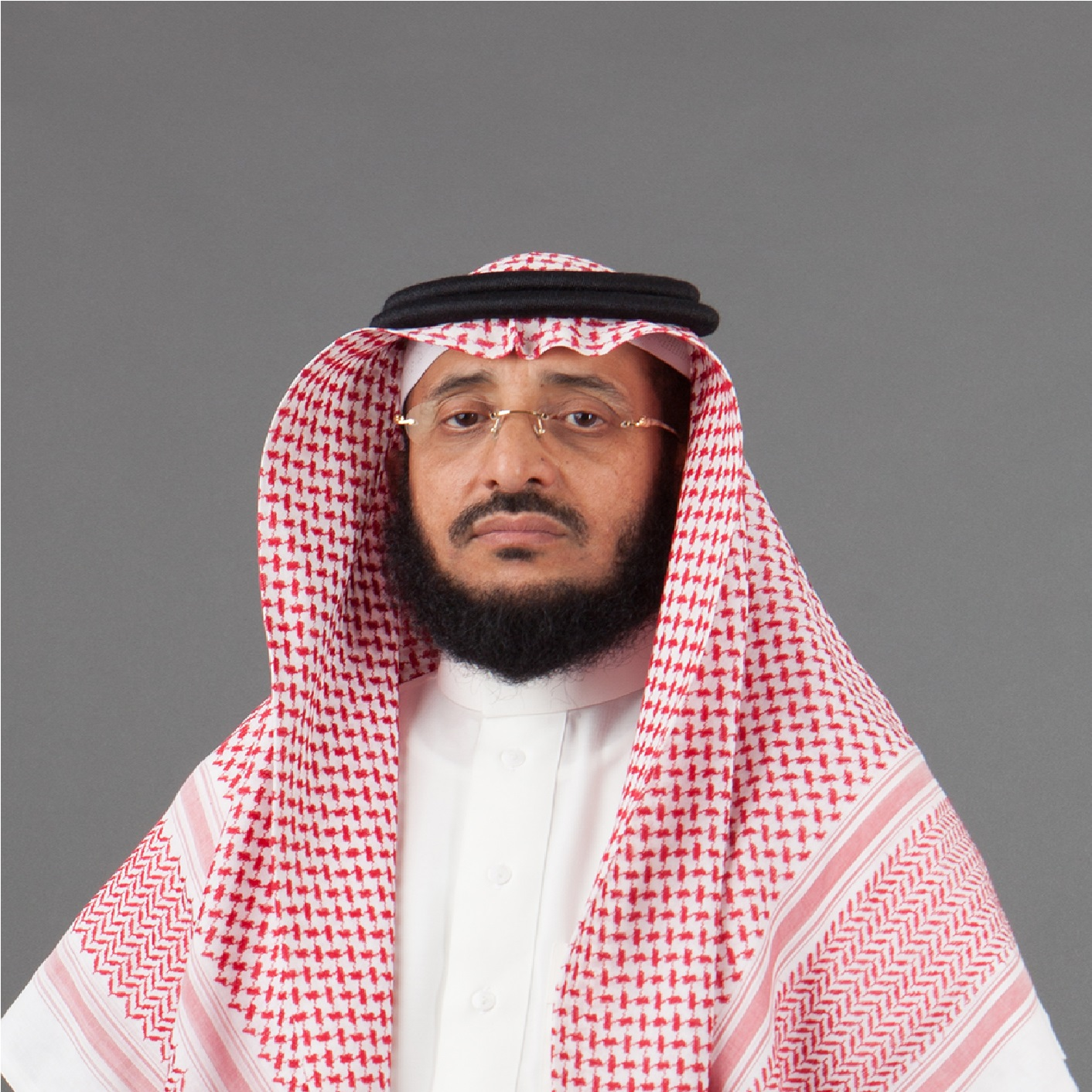 Executive Management Abdullah M Al Qahtani